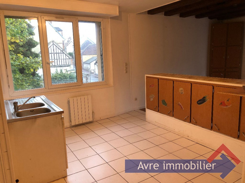 Location appartement Verneuil d'avre et d'iton 508€ CC - Photo 3