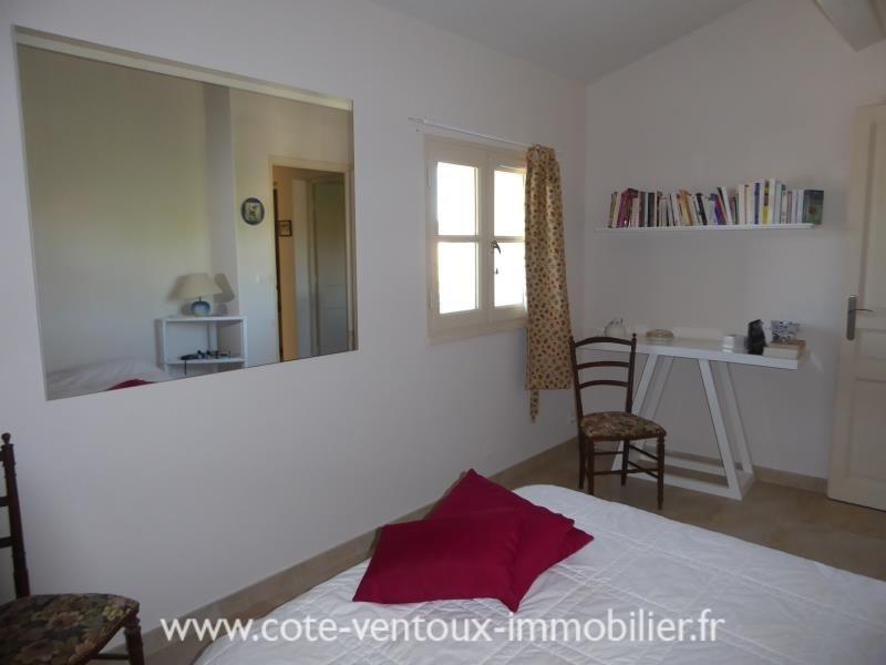 Verkoop  appartement Carpentras 223000€ - Foto 7