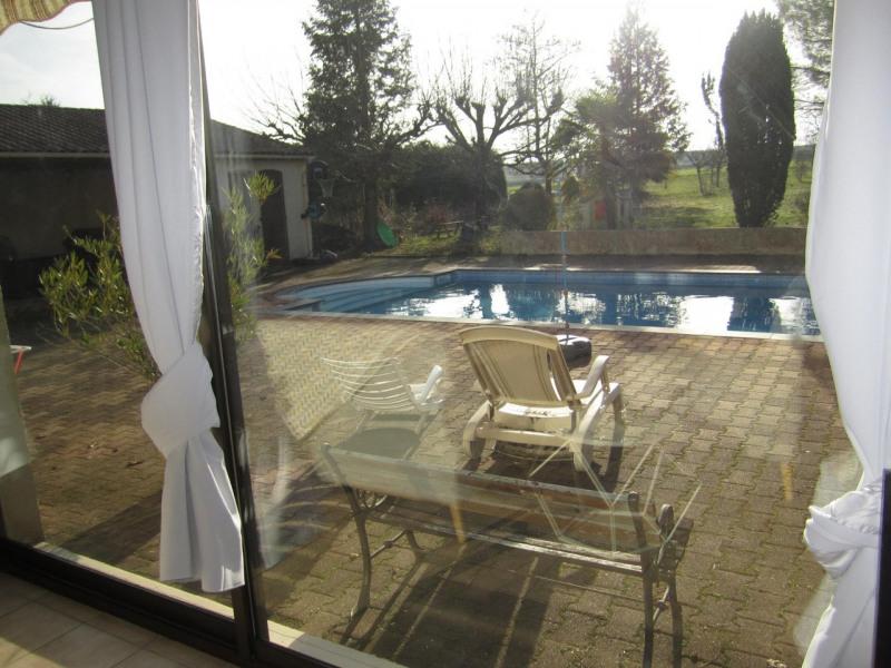 Sale house / villa Barbezieux-saint-hilaire 286000€ - Picture 3