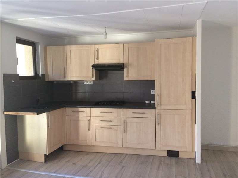 Location appartement La roche sur foron 840€ CC - Photo 1