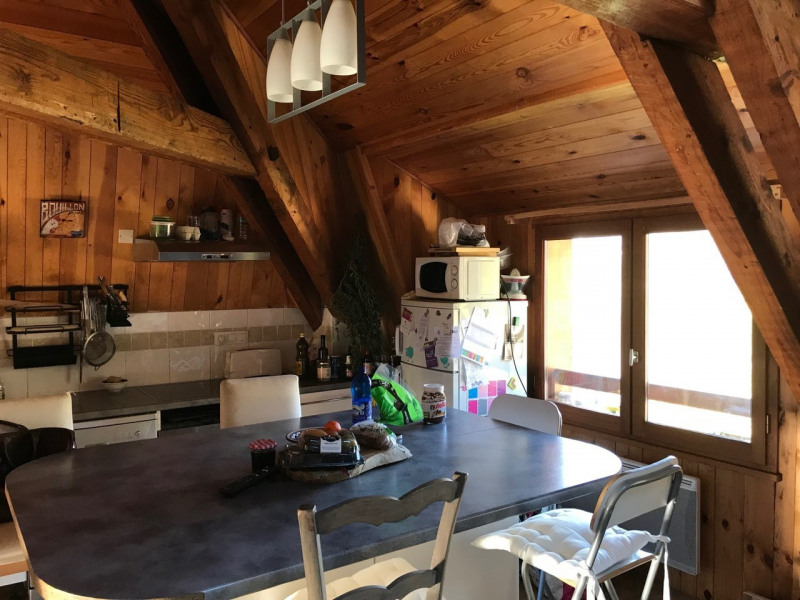 Rental apartment Aiguebelette-le-lac 755€ CC - Picture 4