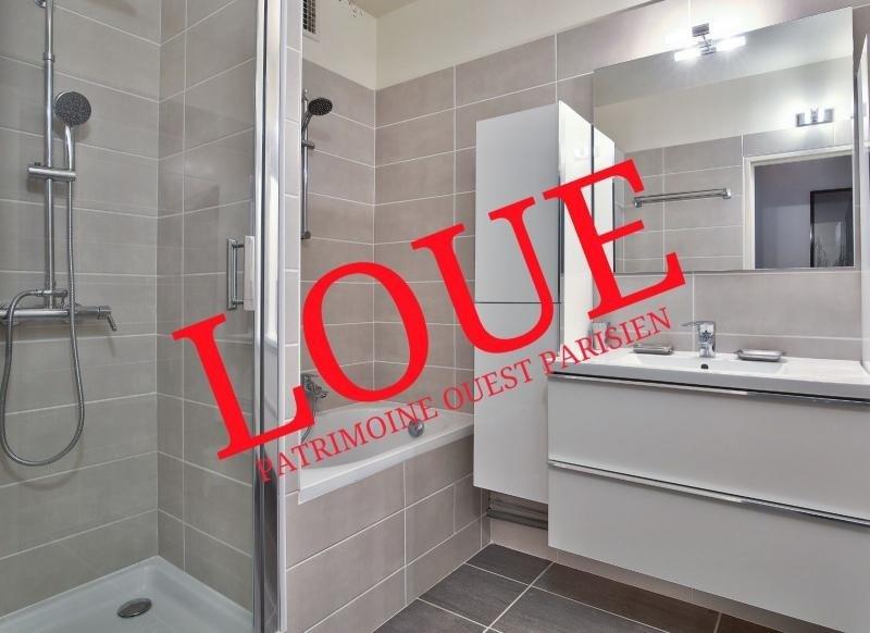 Rental apartment Paris 16ème 2680€ CC - Picture 10