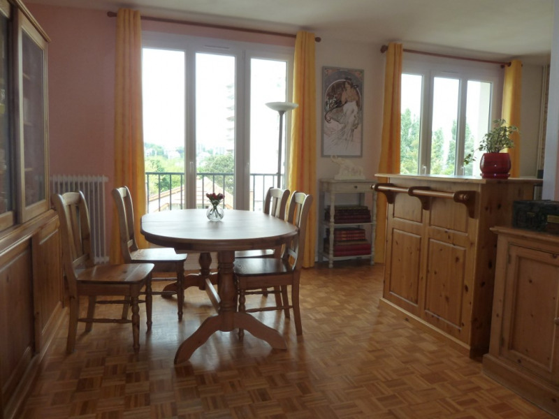 Vente appartement Chatenay malabry 368000€ - Photo 3