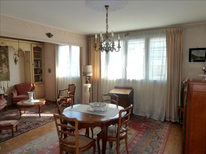 Vente appartement Le pecq 239 000€ - Photo 4
