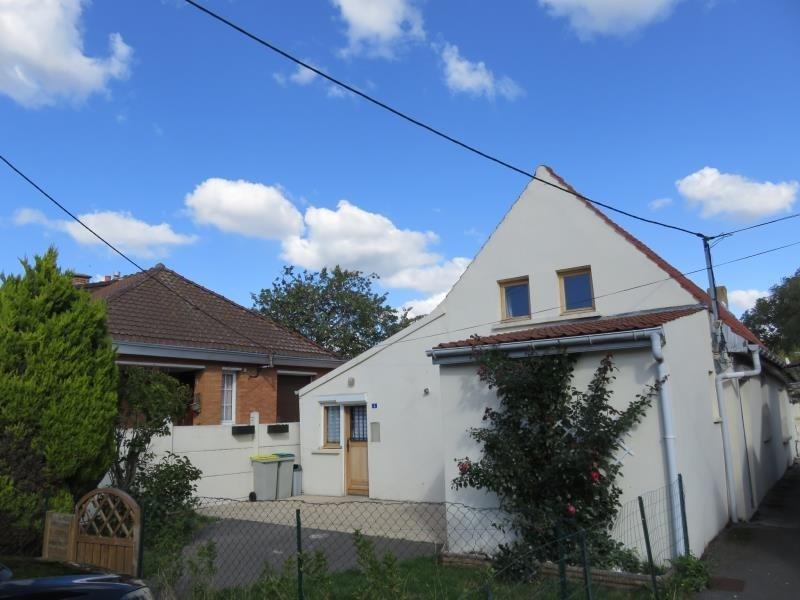 Sale house / villa Steene 125000€ - Picture 1