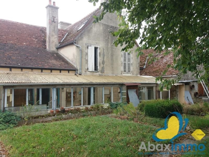 Sale house / villa Falaise 76900€ - Picture 6