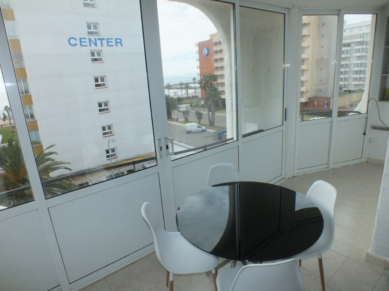 Location vacances appartement Roses santa-margarita 200€ - Photo 11