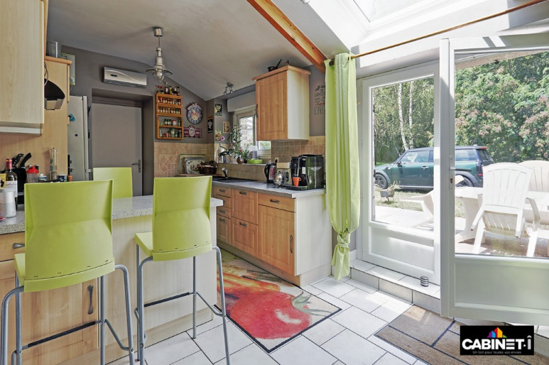 Vente maison / villa Notre dame des landes 283900€ - Photo 5