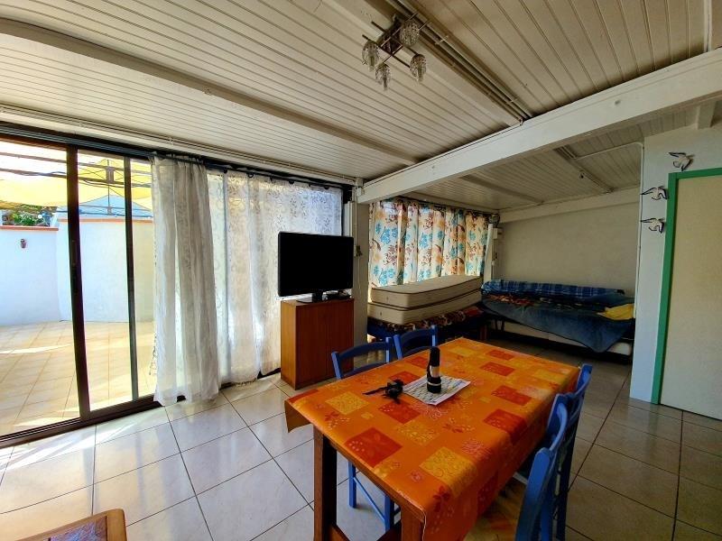 Sale house / villa Villelongue de la salanque 170000€ - Picture 8