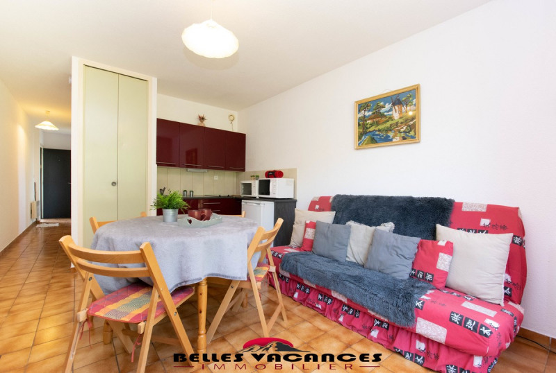 Sale apartment Bourisp 84 800€ - Picture 4