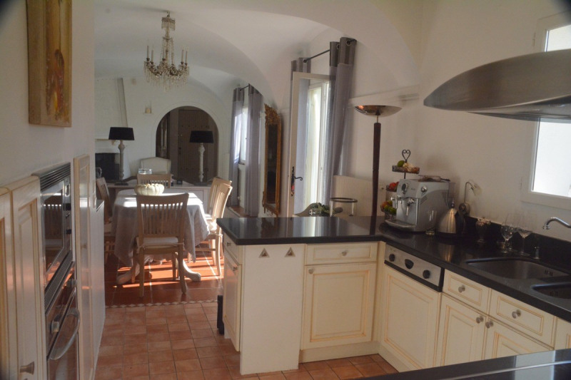 Deluxe sale house / villa Saint-paul-en-forêt 895 000€ - Picture 24