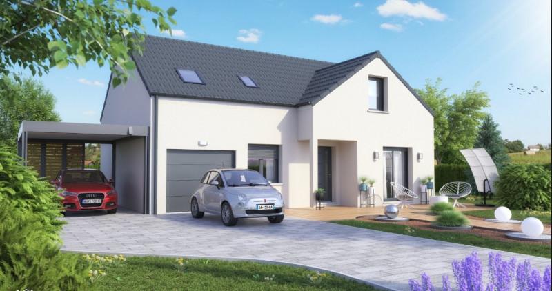 Sale house / villa Livry-gargan 328000€ - Picture 1