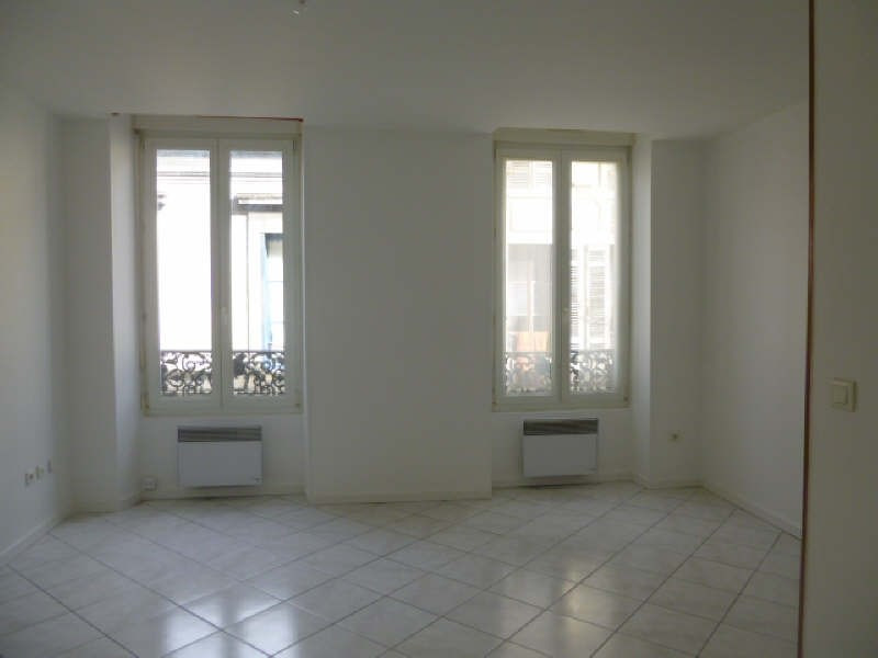 Rental apartment Bordeaux 630€ CC - Picture 9