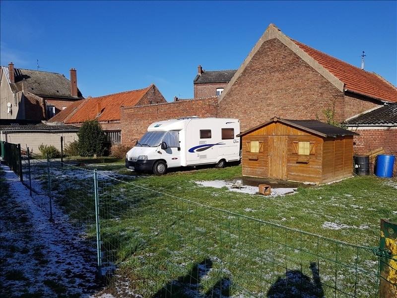 Sale house / villa Cambrai 80000€ - Picture 8