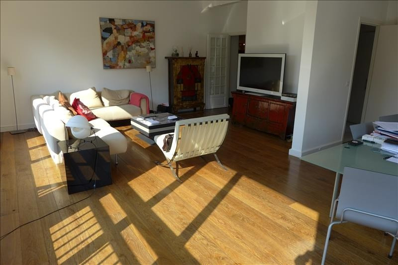 Vente appartement Garches 790 000€ - Photo 2
