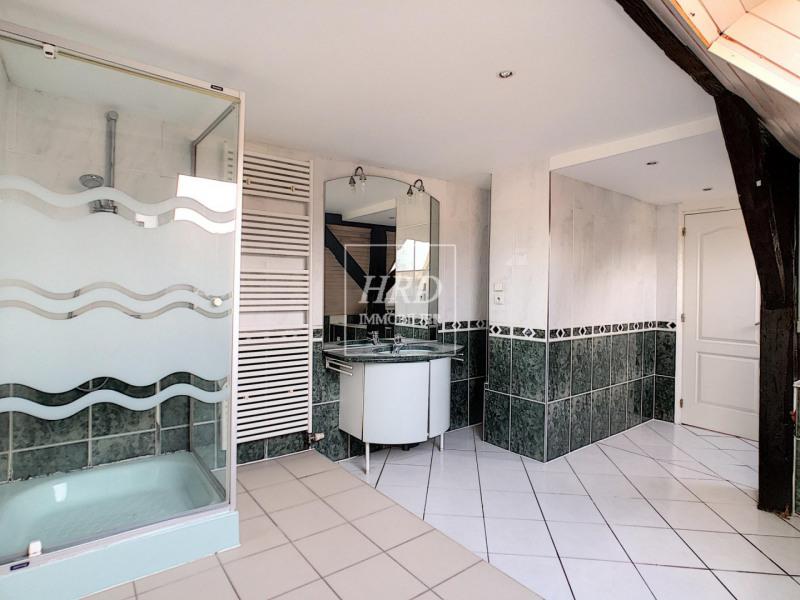Sale apartment Molsheim 177800€ - Picture 11