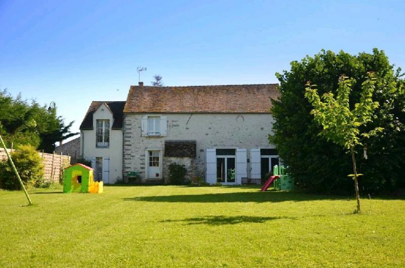 Sale house / villa Machault 405000€ - Picture 3