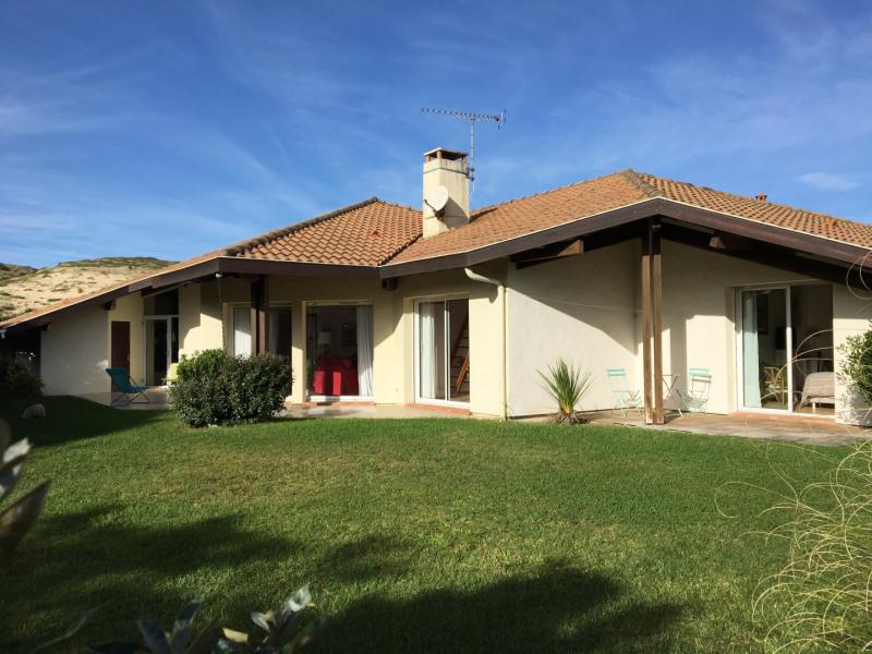Location vacances maison / villa Hossegor 2570€ - Photo 1