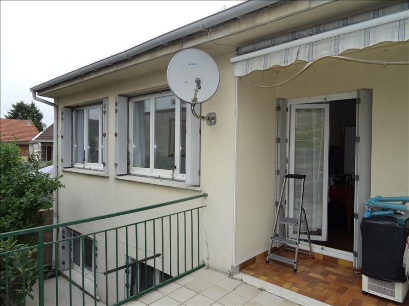 Vente maison / villa Garges les gonesse 320000€ - Photo 1