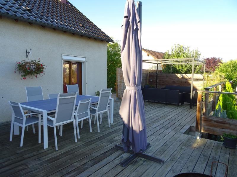 Vente maison / villa St parres aux tertres 215000€ - Photo 1