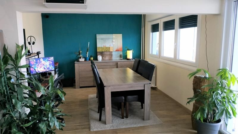 Sale apartment Metz 143 000€ - Picture 3