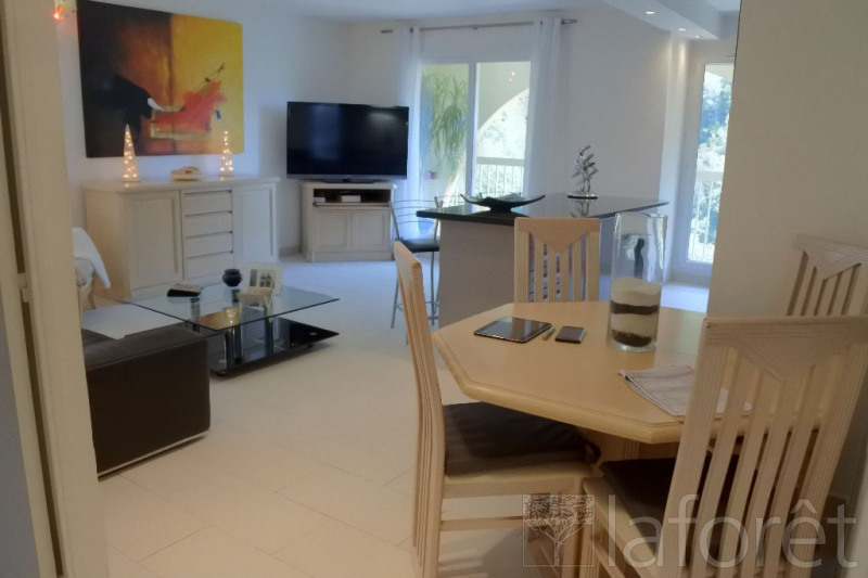 Vente appartement Sainte agnes 308000€ - Photo 2