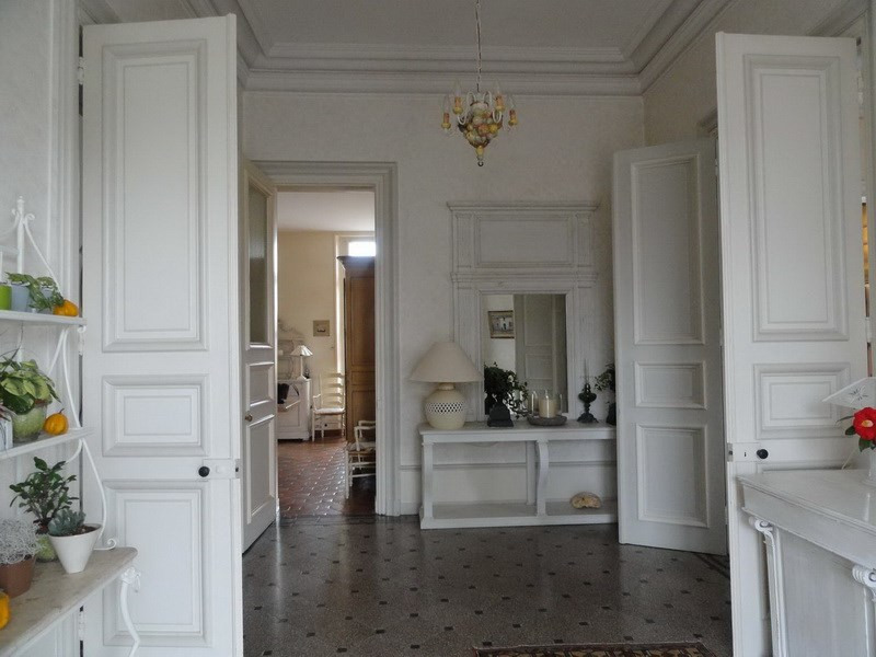 Deluxe sale private mansion Angers - saumur 435 000€ - Picture 5