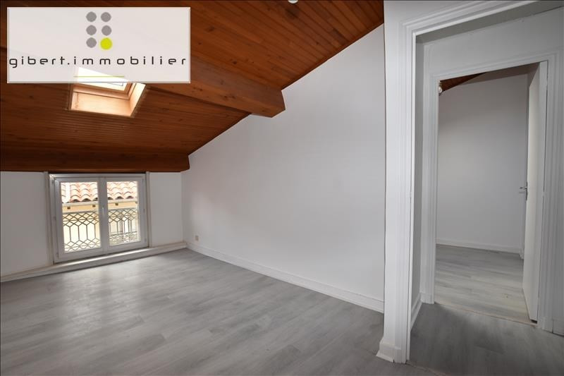 Location appartement Le puy en velay 404,79€ CC - Photo 3