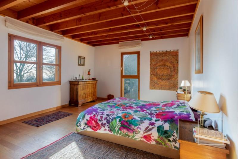 Vente de prestige maison / villa Limonest 1090000€ - Photo 12