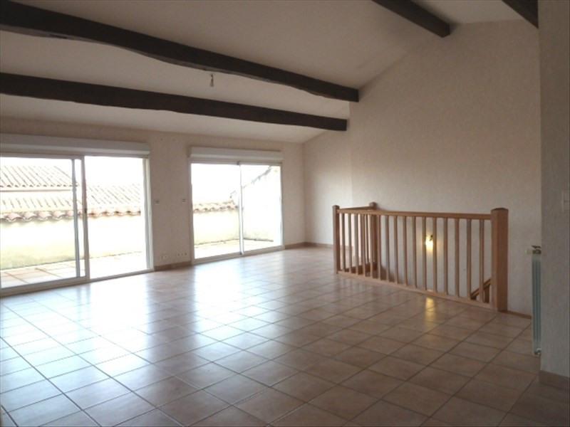 Rental apartment Albi 765€ CC - Picture 1