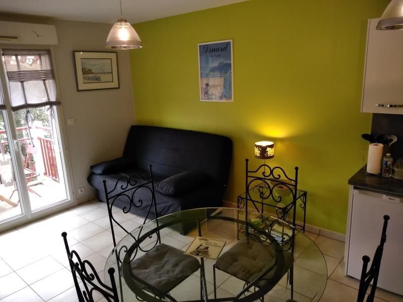 Vente appartement Dinard 155104€ - Photo 2