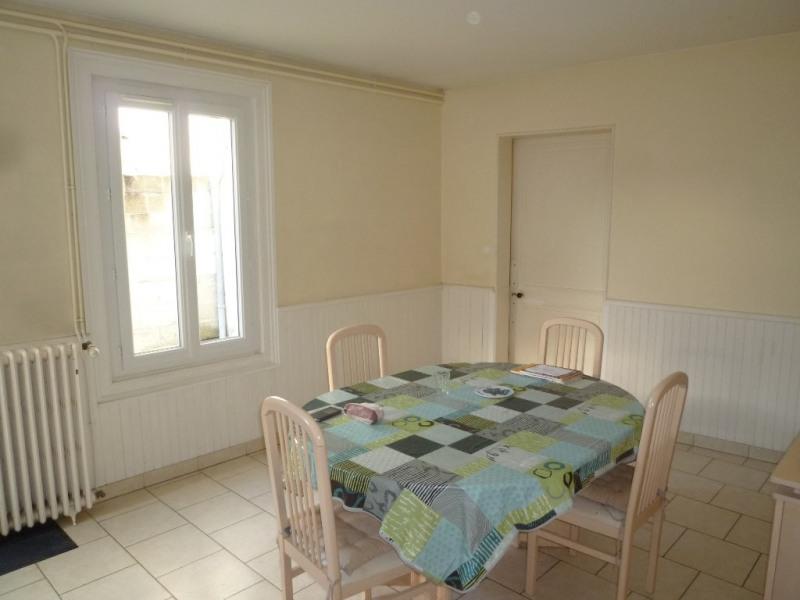 Vente maison / villa Cognac 143000€ - Photo 5