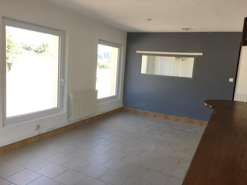 Location maison / villa Mortagne au perche 400€ CC - Photo 2