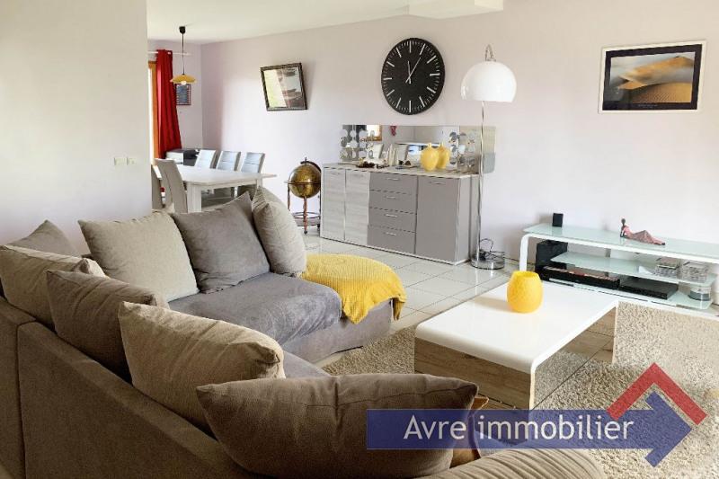 Sale house / villa Verneuil d'avre et d'iton 155000€ - Picture 7