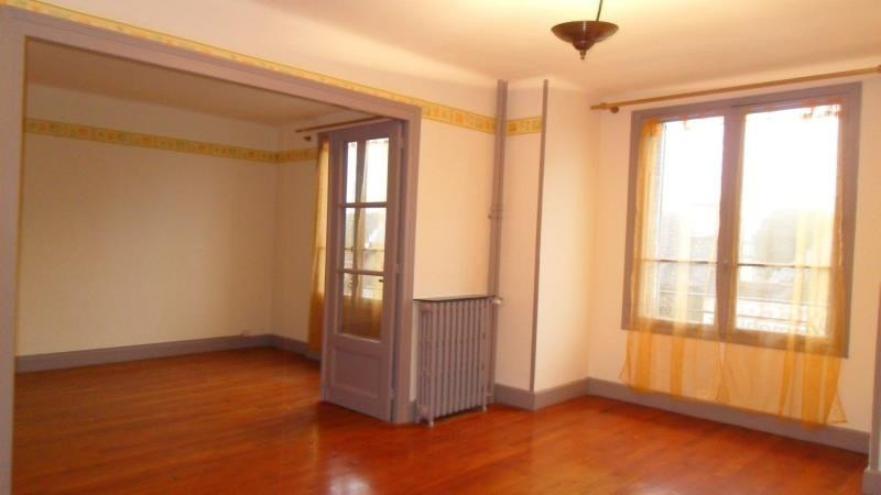 Rental apartment Troyes 575€ CC - Picture 1