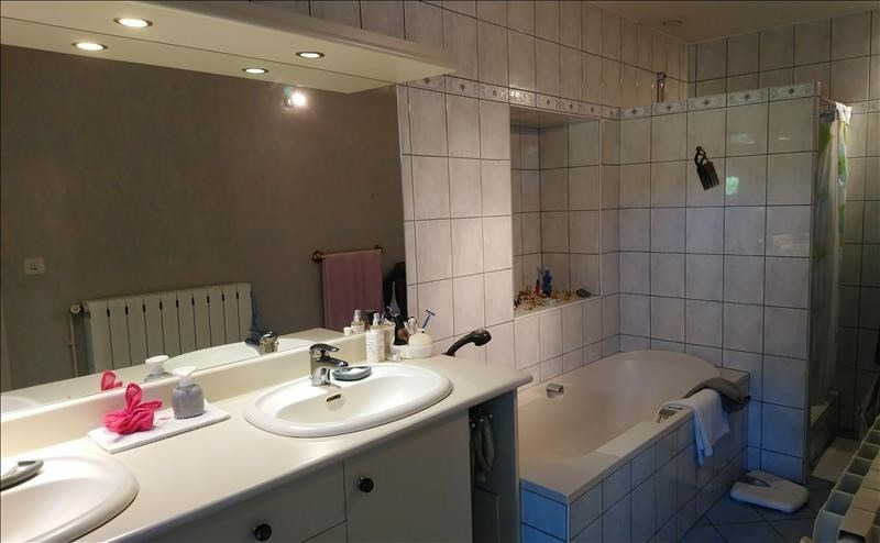 Sale house / villa Marnay 265000€ - Picture 12