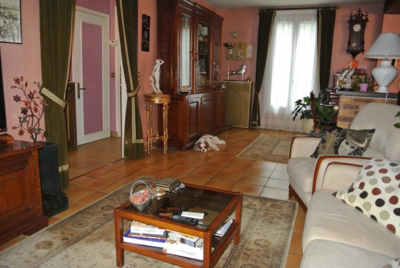 Vente maison / villa Villemomble 356000€ - Photo 6