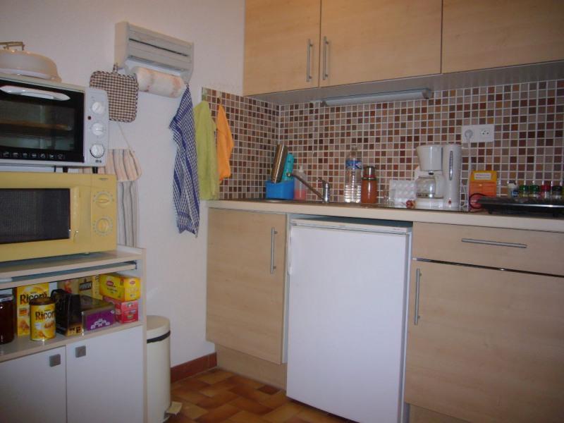 Sale apartment La grande motte 119500€ - Picture 4