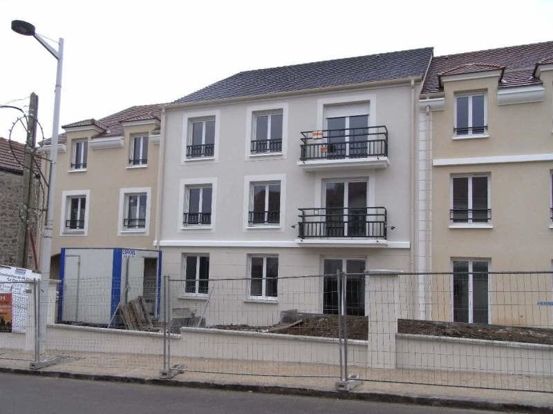 Locação apartamento Chanteloup les vignes 656€ CC - Fotografia 3