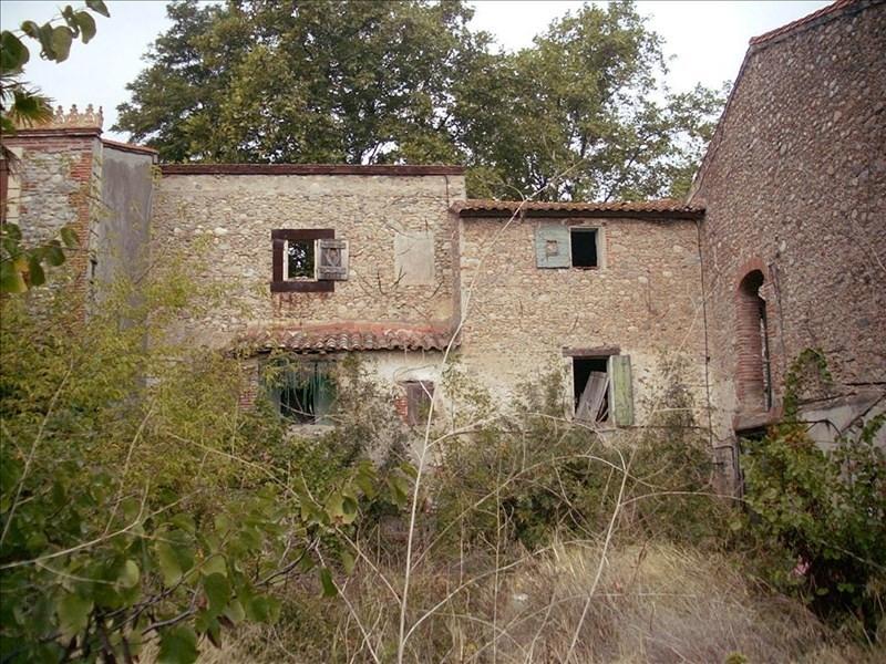Sale house / villa Ille sur tet 220000€ - Picture 1