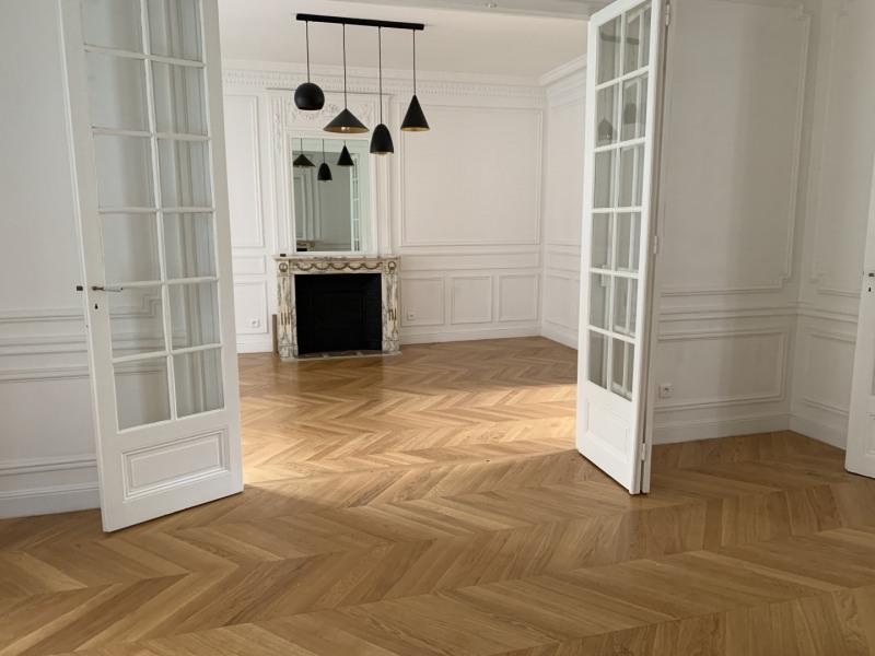 Location appartement Paris 16ème 3739,19€ CC - Photo 3