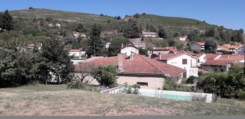 Vente maison / villa Sarras 139500€ - Photo 4