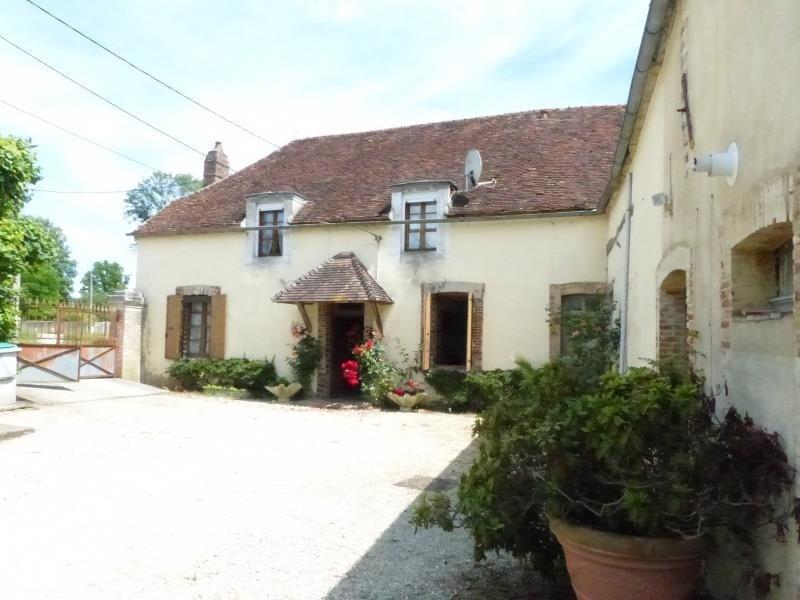 Vente maison / villa Percey 96000€ - Photo 1