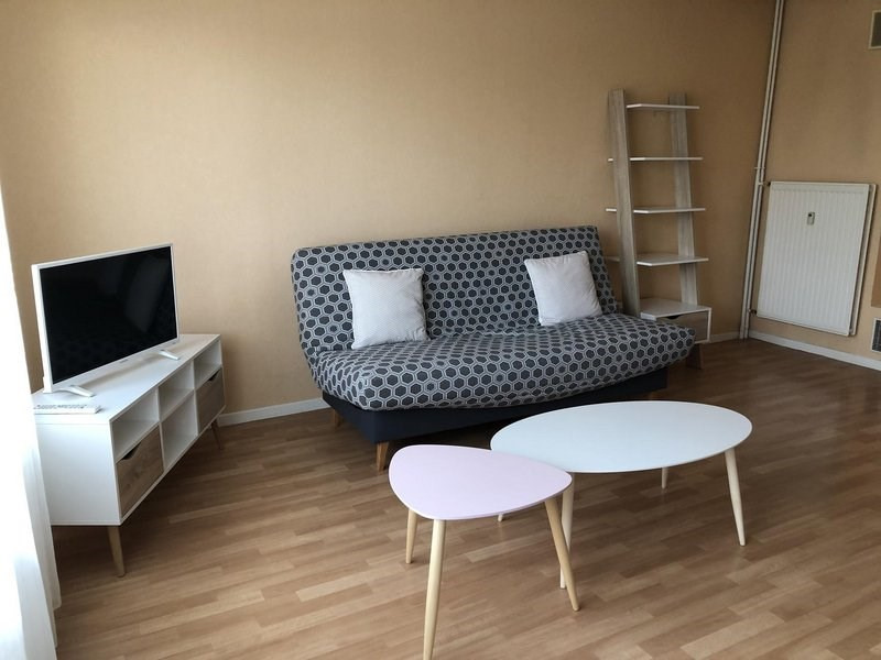 Rental apartment Châlons-en-champagne 432€ CC - Picture 2
