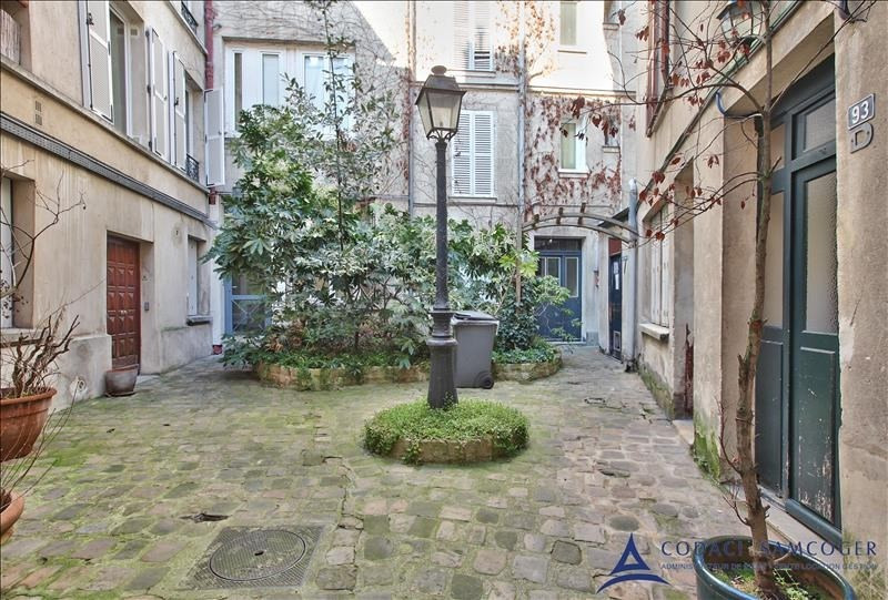 Vente appartement Puteaux 670 000€ - Photo 1