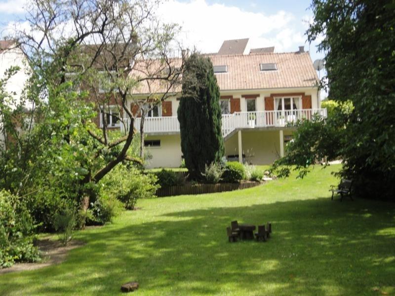 Sale house / villa Aubigny en artois 248000€ - Picture 1