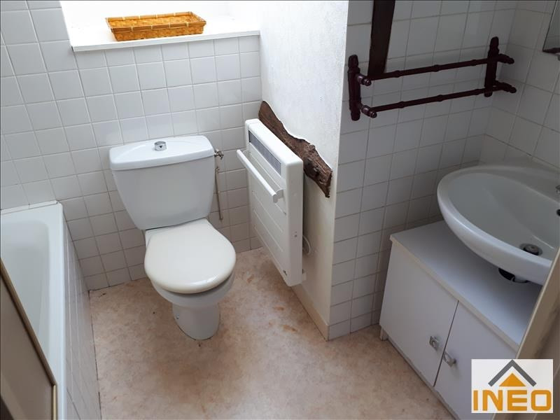 Location maison / villa Le rheu 650€ CC - Photo 6