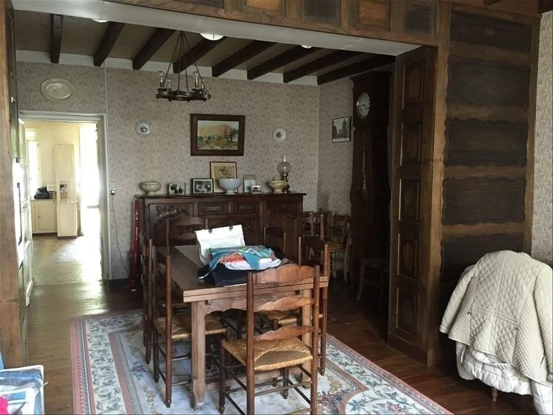Sale house / villa St martin de gurcon 180000€ - Picture 2