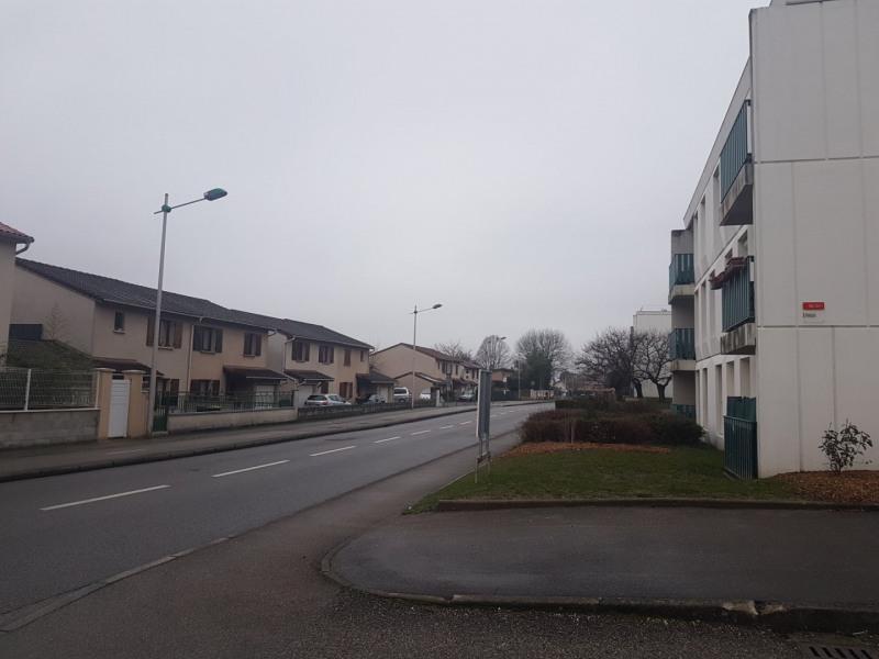 Продажa квартирa Chassieu 107000€ - Фото 1