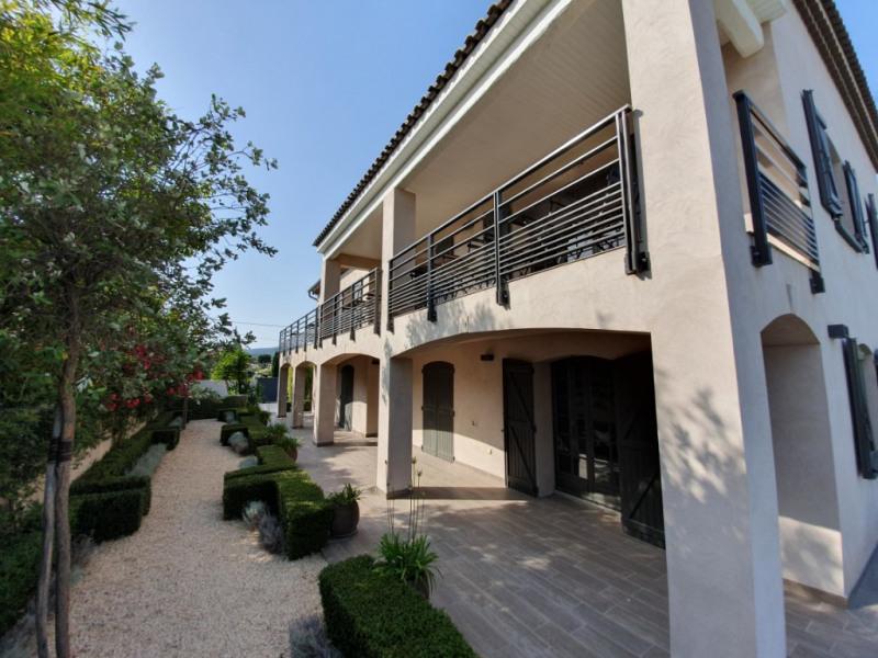 Vente de prestige maison / villa Saint cyr sur mer 1570000€ - Photo 9